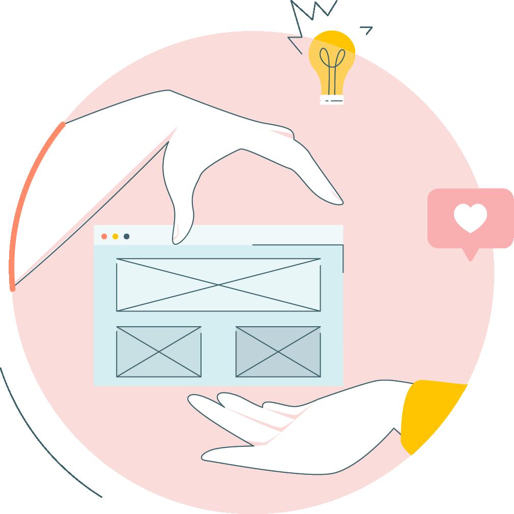 Strategi og rådgiving for kunder med nettbutikk