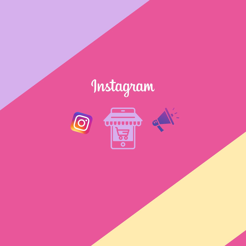 markedsføring på instagram