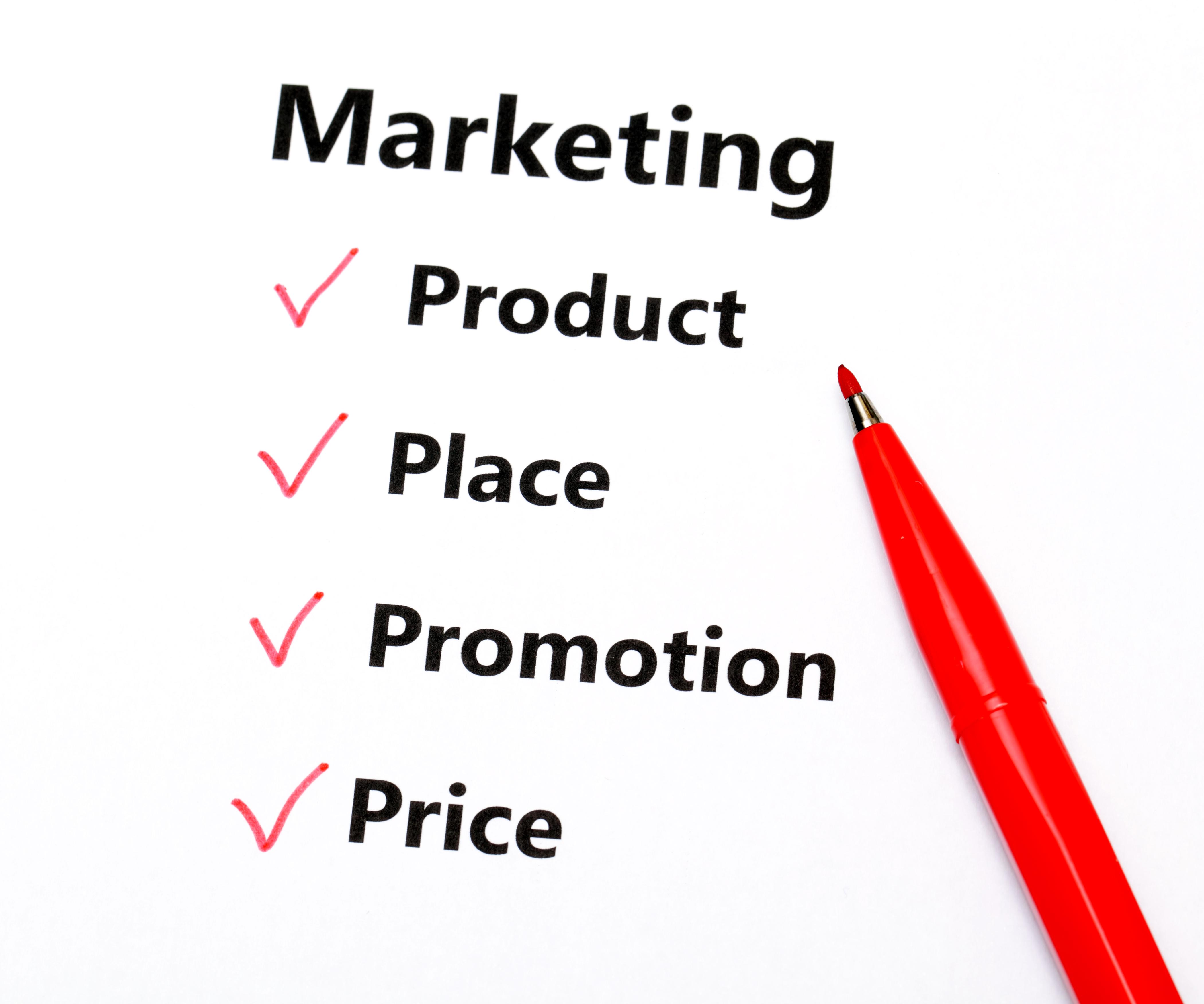 Guide for netthandel i høytiden, markedsføring