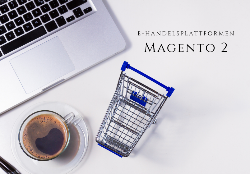 E-handelsplattformen Magento 2