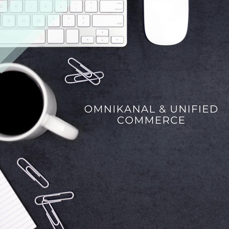 Omnikanal og Unified Commerce