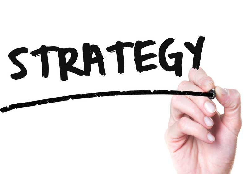Go-to-market strategi