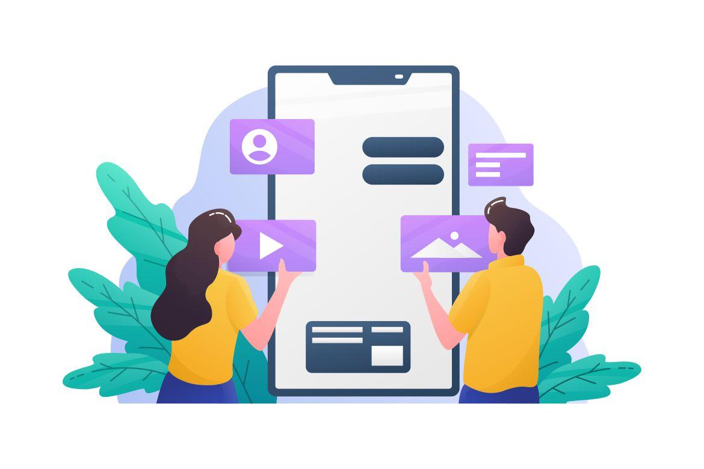 digitalt markedsføringsbyrå tjenester
