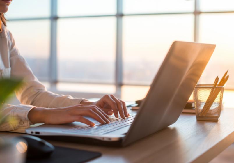 Unngå disse tabbene for din blogg