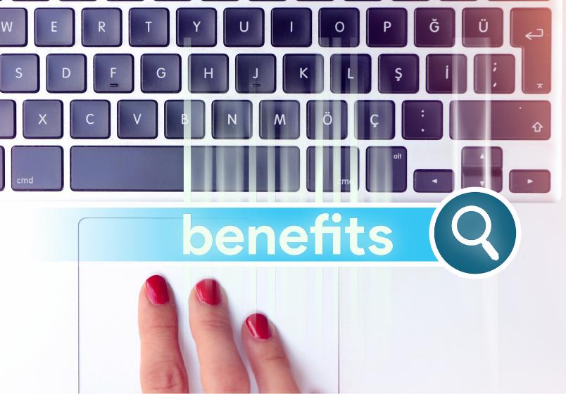 fordeler med blogginnlegg