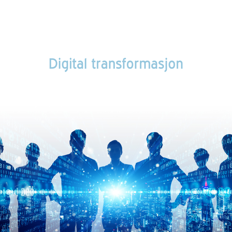 digital transformasjon